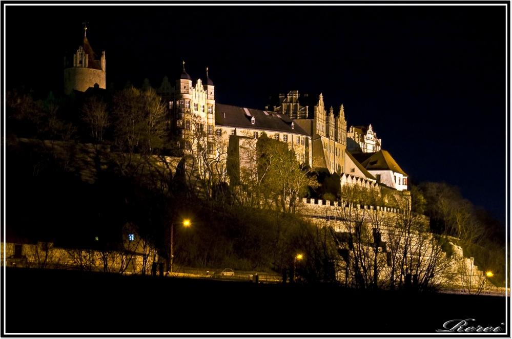 Schloss Bernburg (2)