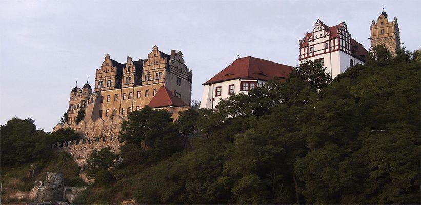 Schloß Bernburg