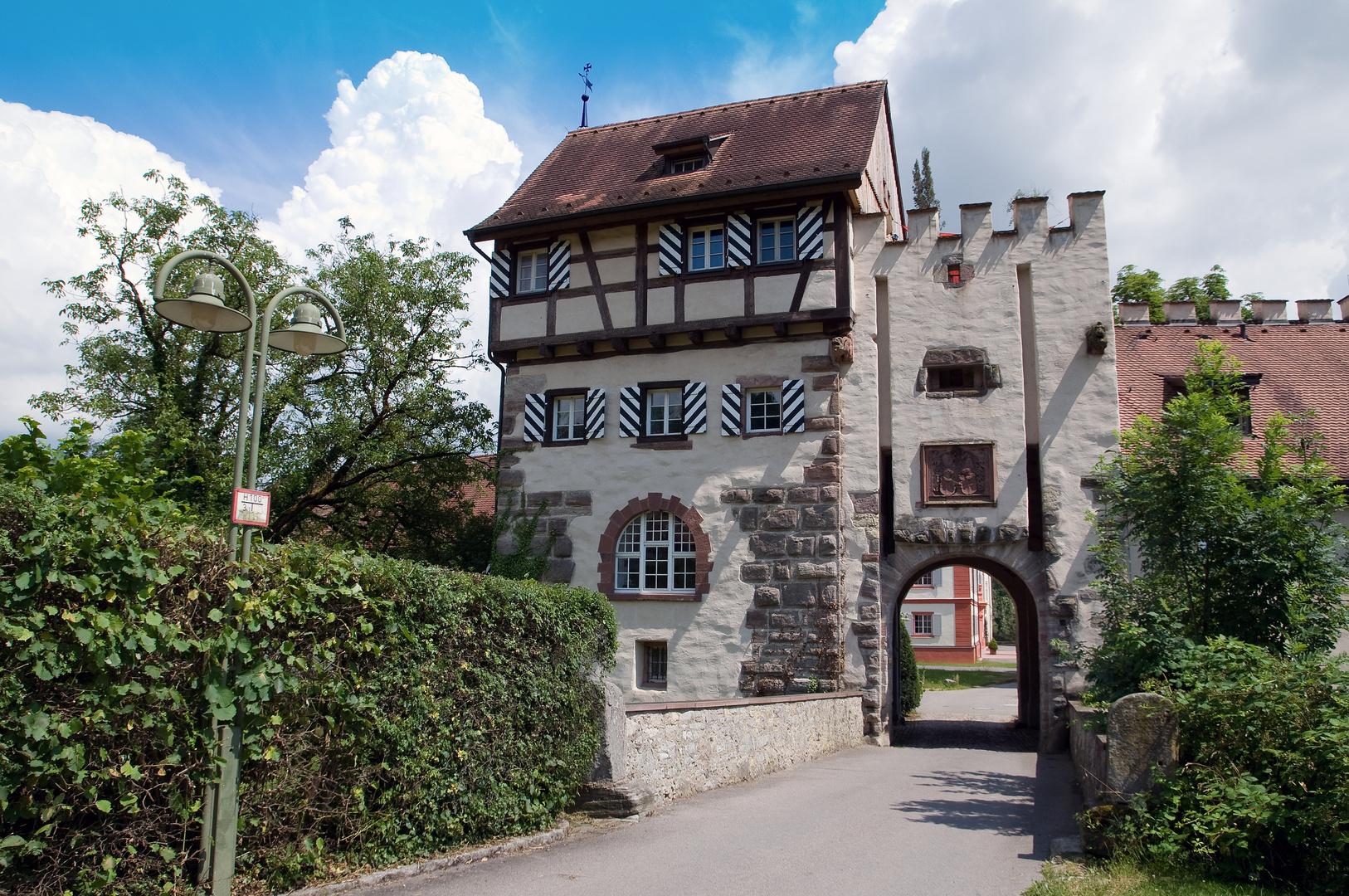 Schloss Beuggen