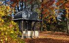 Schloss Blankenhain................ Teehaus im Park