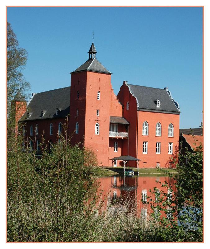 Schloß Bloemersheim