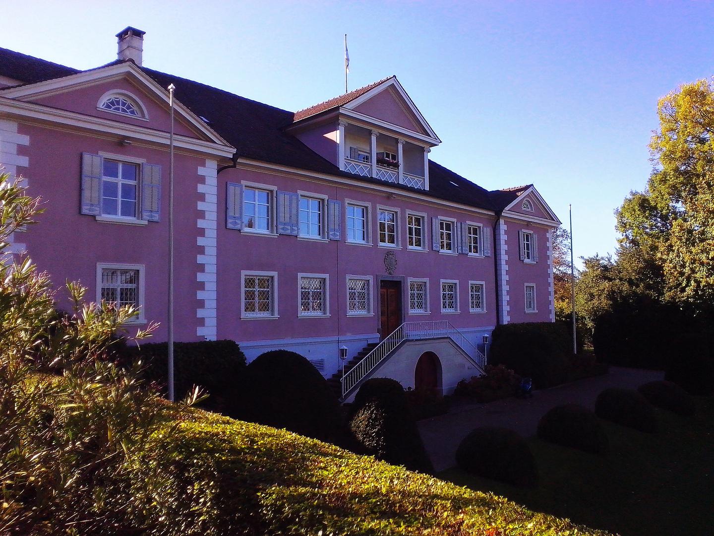 Schloss Bodmann