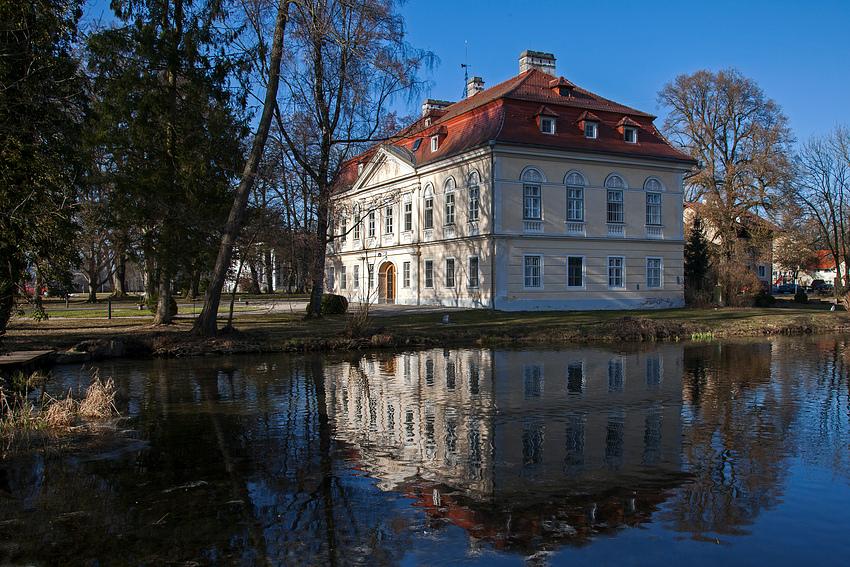 Schloss Bogenhofen