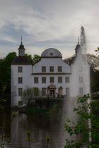 Schloss Borbek 2