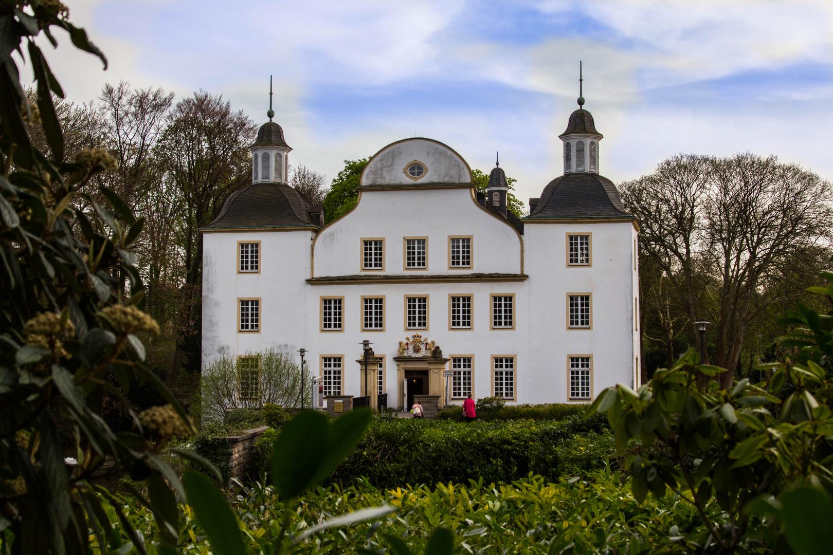 Schloss Borbek