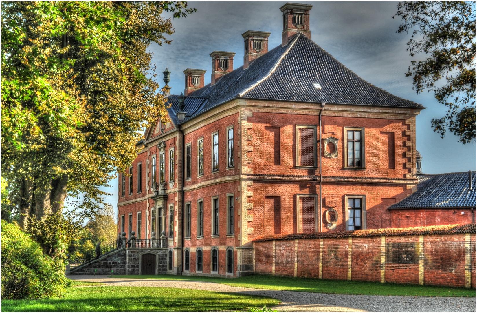 Schloss Bothmer 2