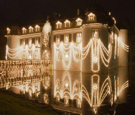 Schloss Bottmingen.....