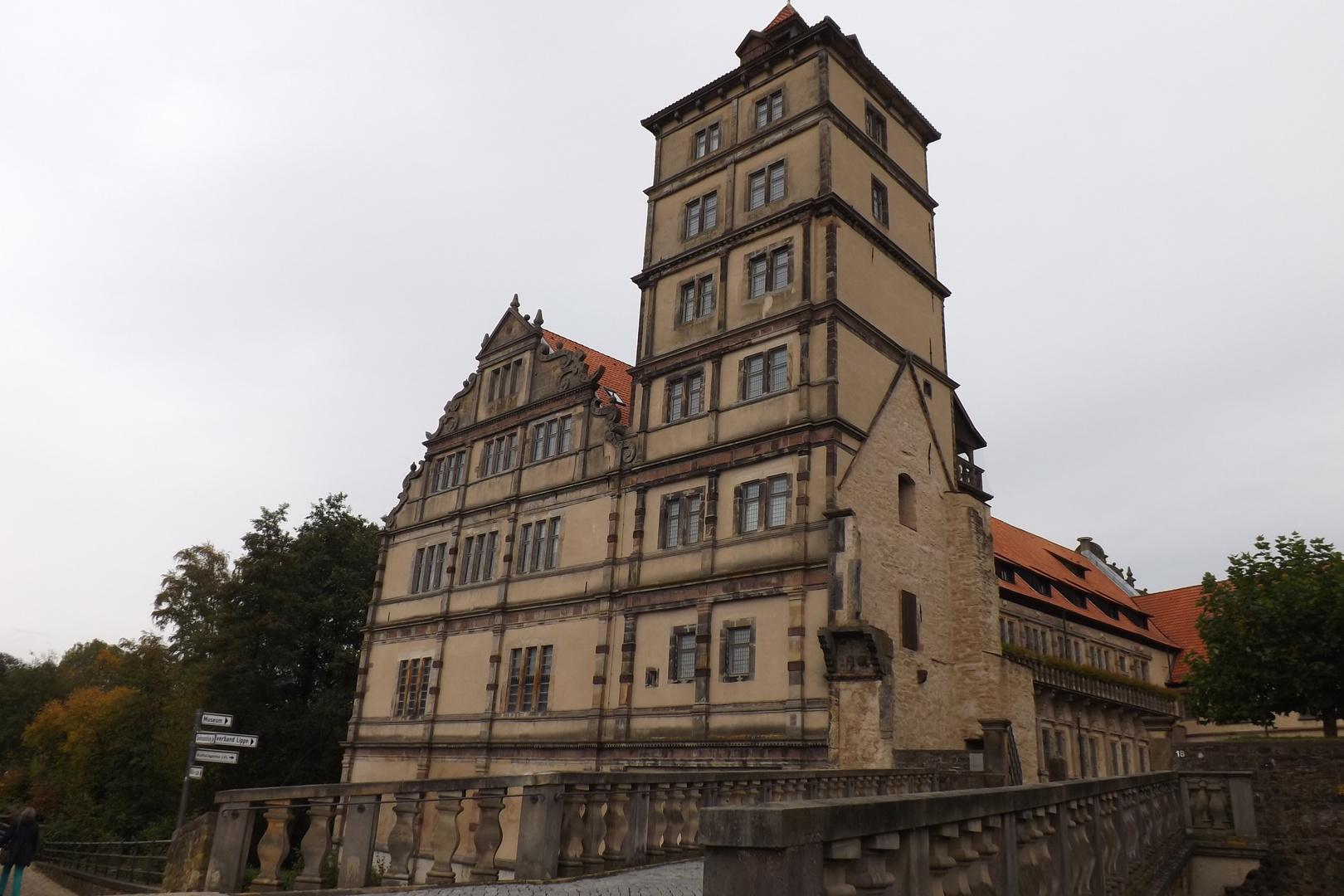 Schloss Brake 2