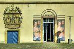 Schloß Brake  Museum·der Weserrenaissance