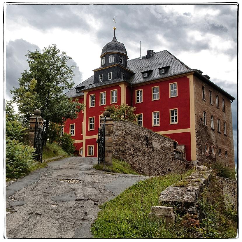 Schloss Brandenstein