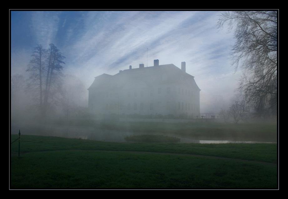Schloss Branitz (Cottbus)