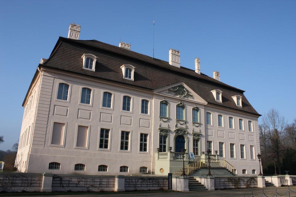 Schloss Branitz II