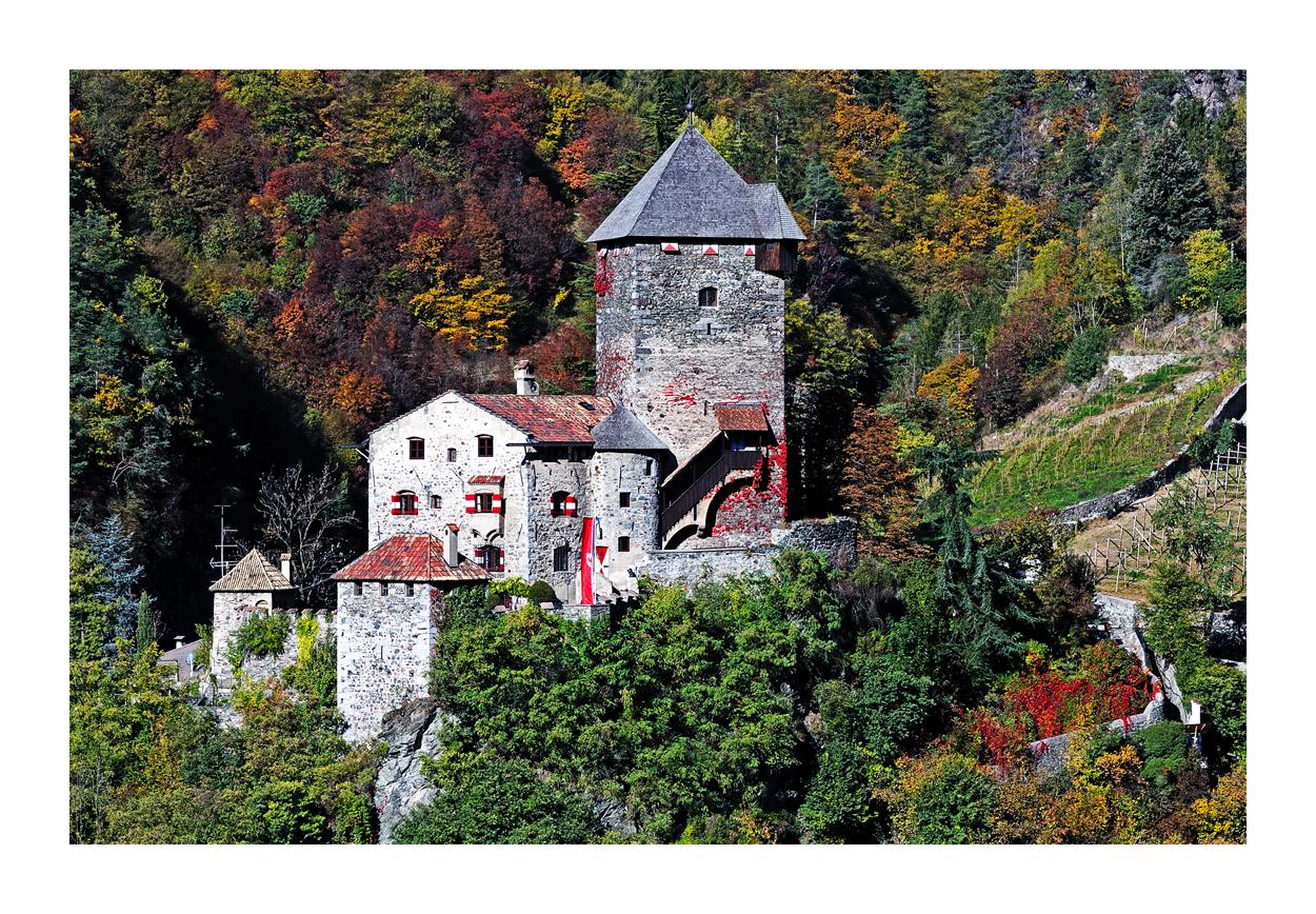 Schloss Branzoll