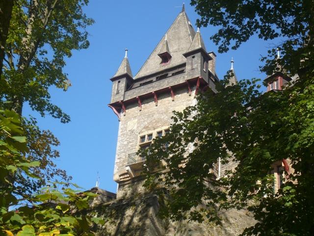Schloß Braunfels