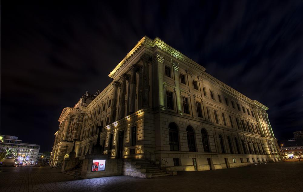 Schloss Braunschweig
