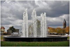 Schloss-Brunnen