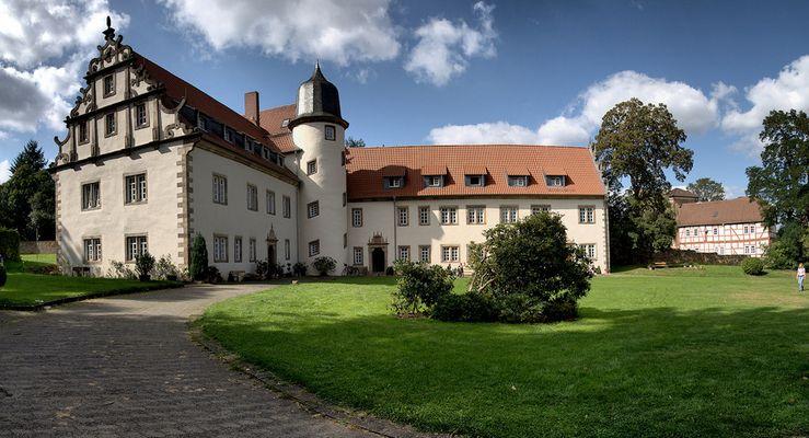 Schloss Buchenau (1)