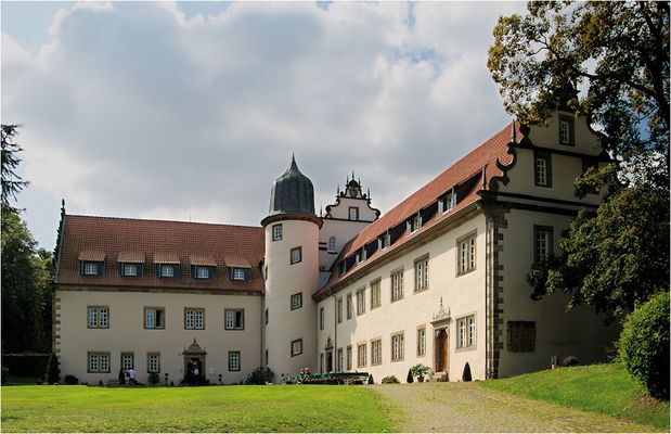 Schloss Buchenau (2)