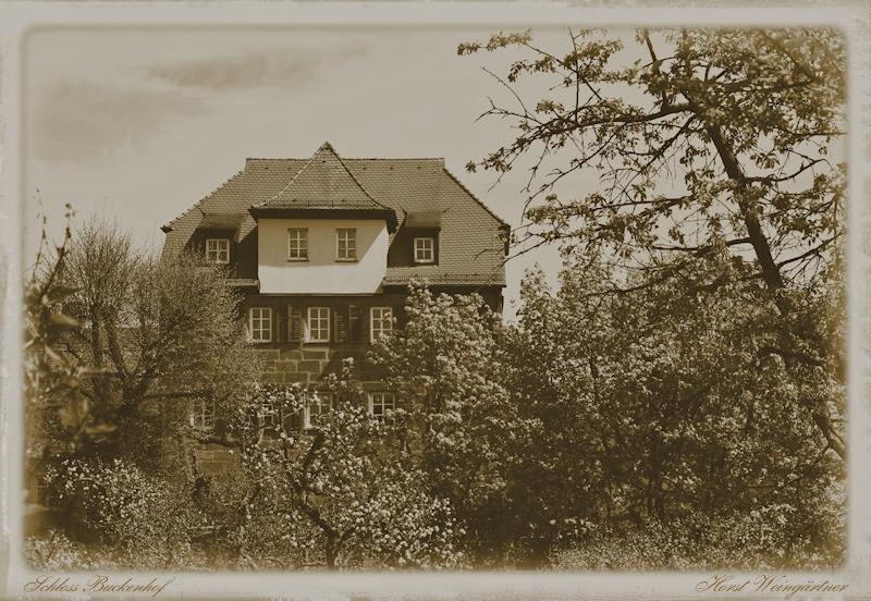 Schloss Buckenhof