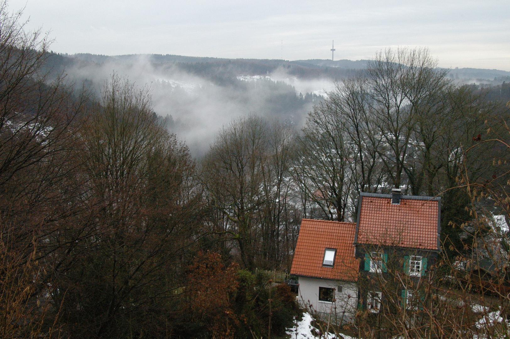 Schloß Burg....