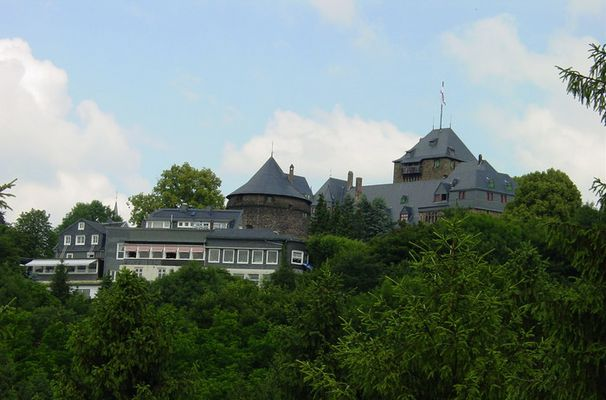 Schloß Burg in Solingen(0)