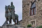 Schloss Burg, Mittelaltermarkt XII