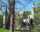 Schloss / Burg Stein
