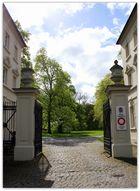 Schloss Cappenberg