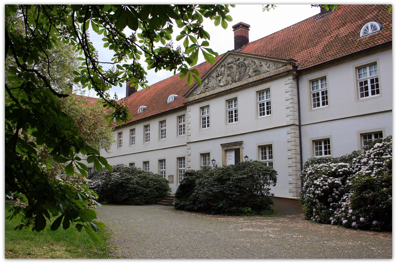 Schloss Cappenberg - 4 -