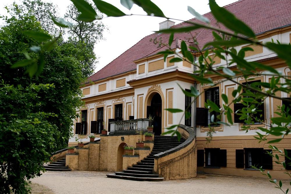 Schloss Caput