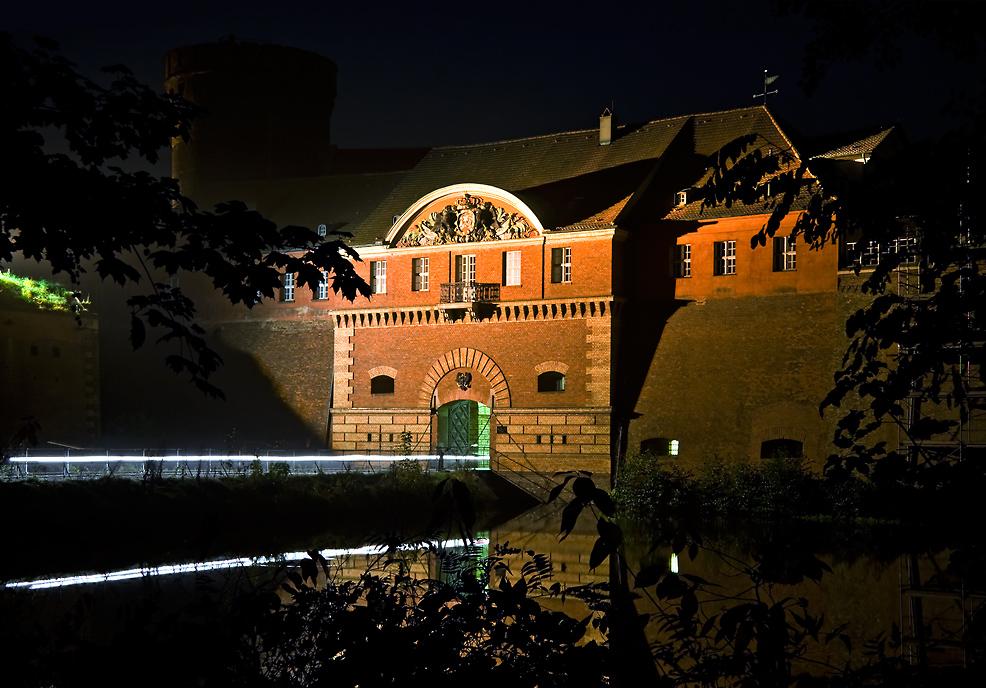 Schloss Castlewood