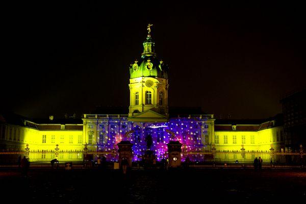 Schloss-Charlottenburg - 2
