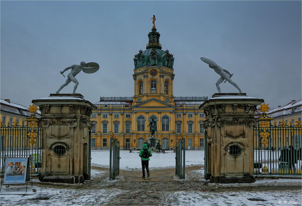 Schloss Charlottenburg 3