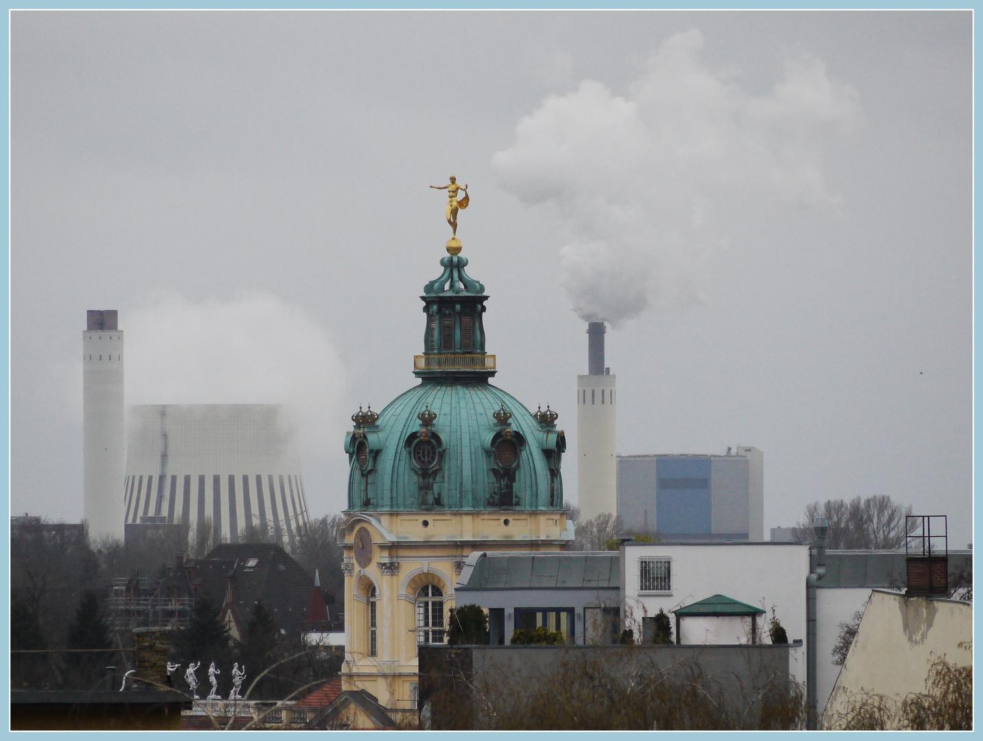 Schloss Charlottenburg, Berlin