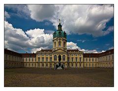 Schloss Charlottenburg II