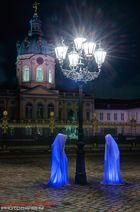 Schloss Charlottenburg - Wächter der Zeit