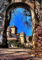 Schloss Chillon die 2te
