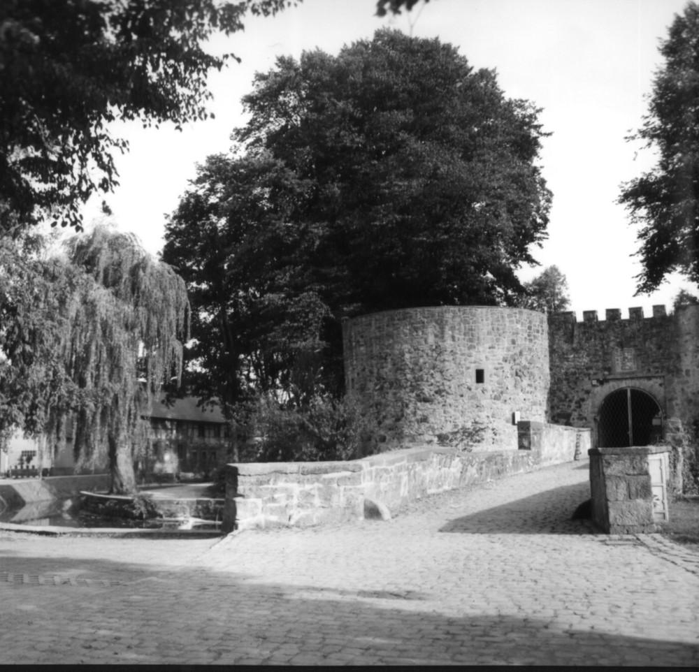 Schloss Coppenbruegge