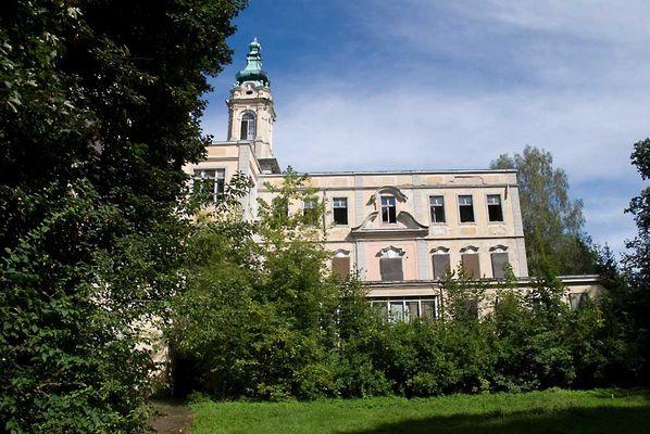 """""""Schloss Dammsmühle"""" nicht weit von Berlin"""
