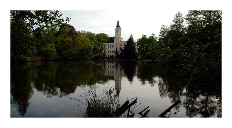 Schloss Dammsmühle [reload]