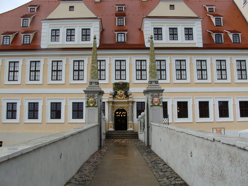 Schloss Delitzsch 2