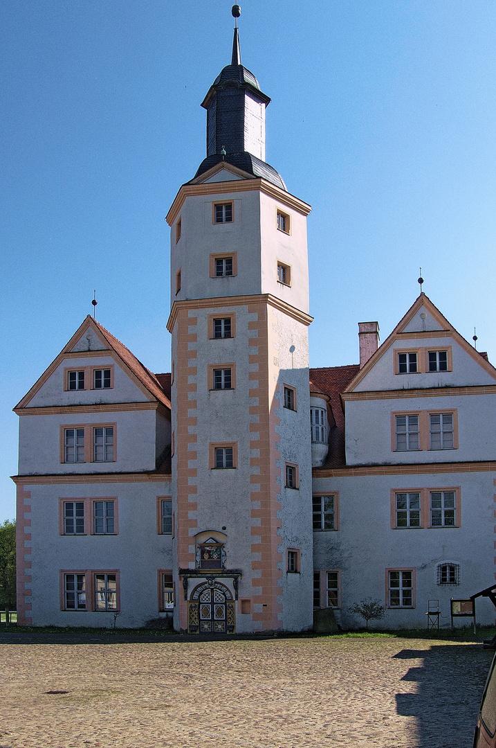 Schloss Demerthin (2)