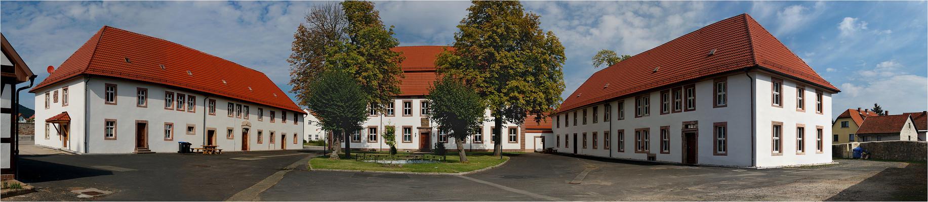 Schloss Dermbach