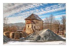 Schloss Dölau