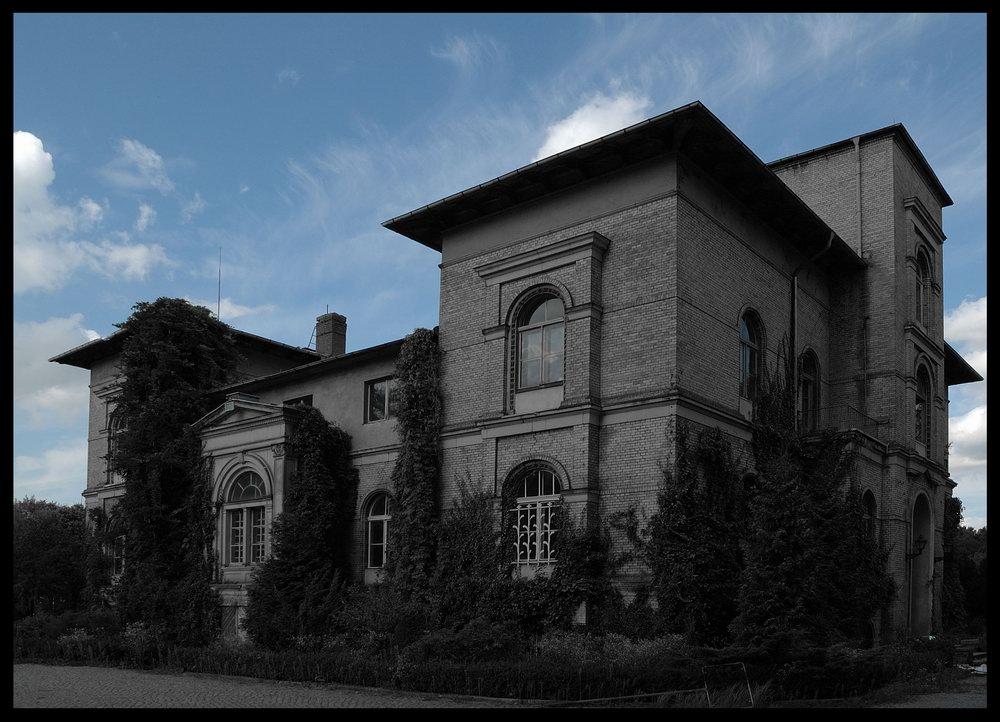 Schloss Dracula ...