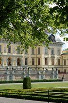 Schloß Drottningholm.