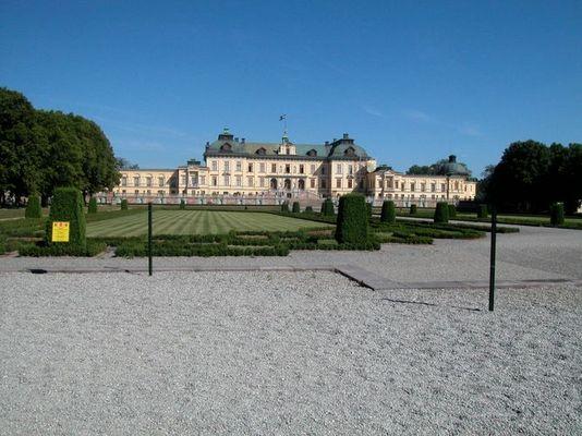 Schloss Drottningholm