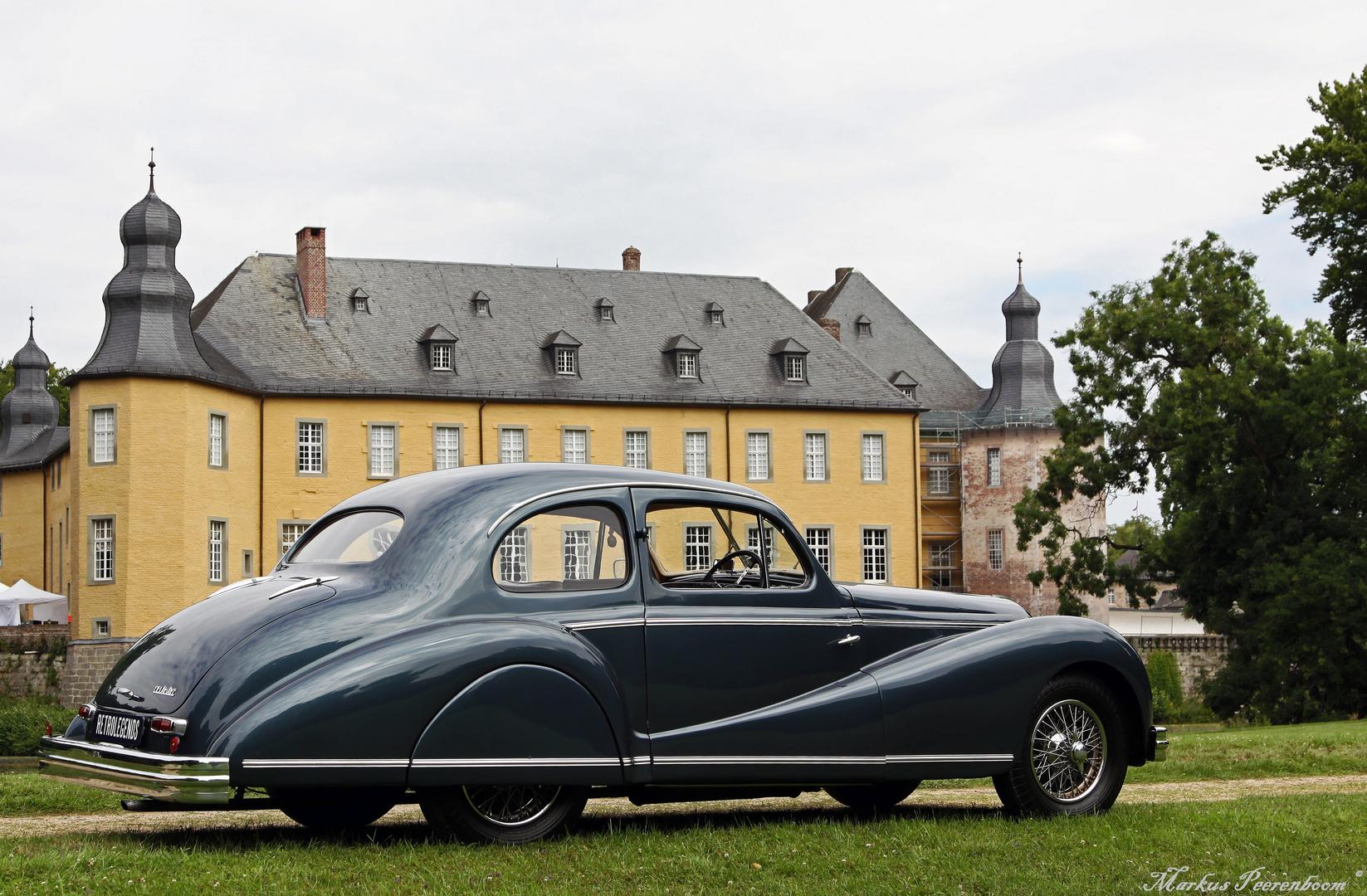 Schloss Dyck 2010 Classic Days