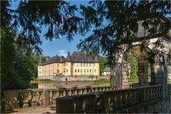 Schloss-Dyck