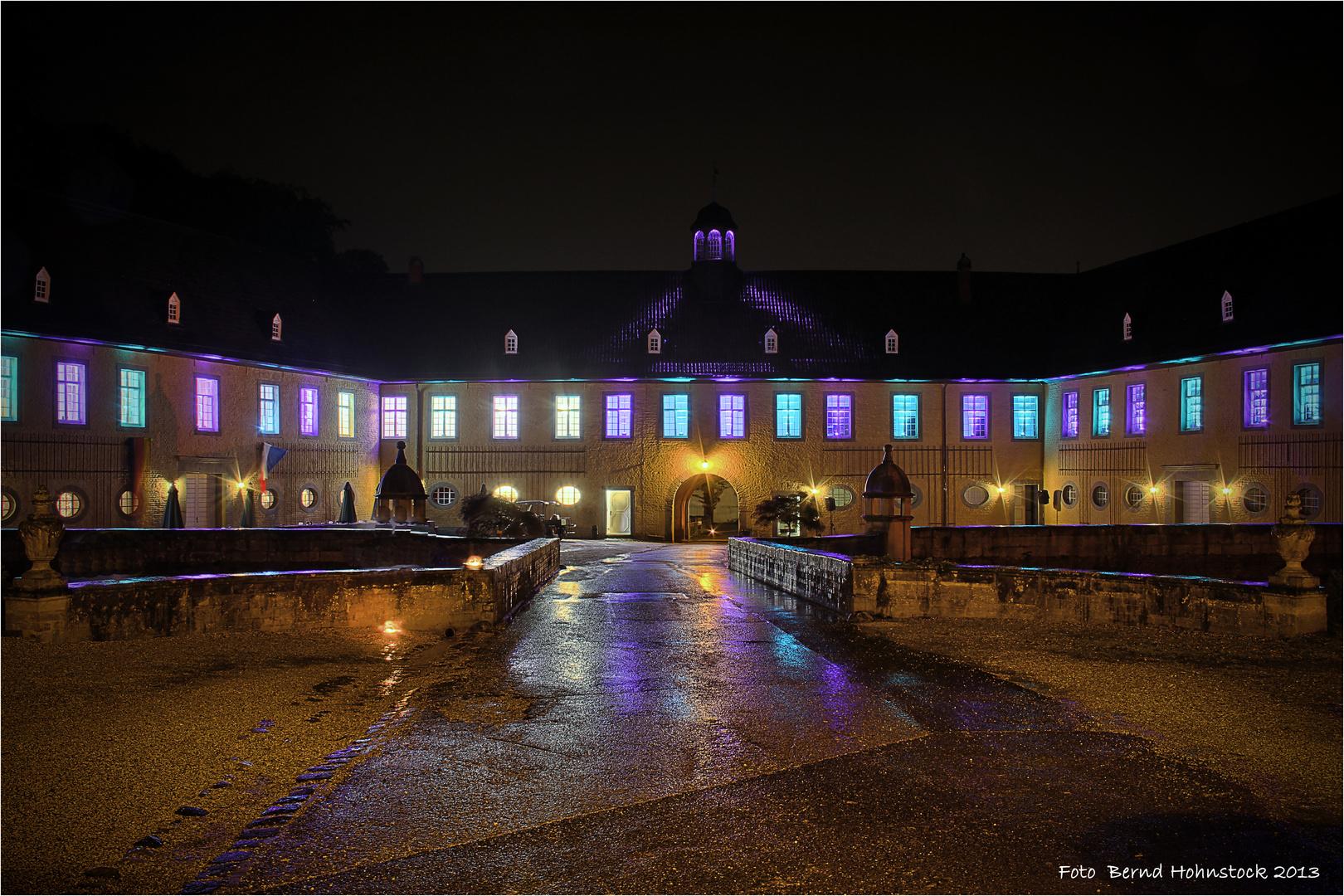 Schloß Dyck Illumina 10.0 ... 2013